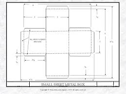 sheet metal tool box plans. 25 layout copyright © texas education agency, 2014. all rights reserved. use the small sheet metal box plan and draw on metal. tool plans a