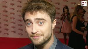 Daniel Radcliffe Interview - Swiss Army <b>Man</b> & <b>Imperium</b> - YouTube