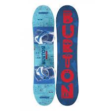 Burton Ripcord Size Chart Burton Kids After School Special Blue