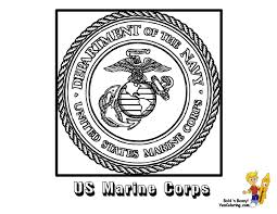 Fresh Coloring Buddy Mike Re Mends Us Marine Corps Flag Coloring