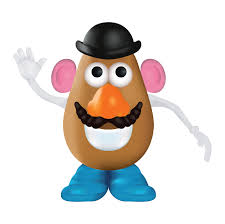 Please remember to share it with your friends if you like. Mr Potato Head Clipart Free Mr Potato Head Clipart Png Transparent Images 48908 Pngio