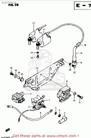 1982 suzuki dr 250 wiring diagram schematics and wiring diagrams 3wheeler world add new section