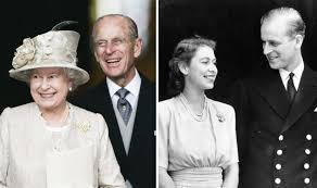 Queen elizabeth ii and prince philip's romance began on a perfectly gray and rainy english afternoon, in july 1939. Queen Elizabeth Ii Thought This Of Prince Philip The First Time They Met Royal News Express Co Uk