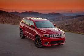 2018 jeep demon. delighful jeep 2018 jeep grand cherokee trackhawk front right quarter on jeep demon k