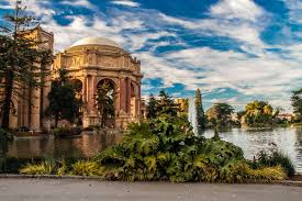 famous american architecture. Wonderful Famous America Architecture Area Attraction Bay Blue California City Throughout Famous American Architecture