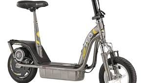 10 Best <b>Electric Scooters With Seats</b> in 2020 – MyProScooter