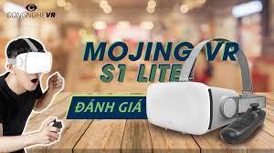 Kính thực tế ảo Mojing S1 Lite từ nhà sản xuất Baofeng Mojing