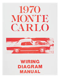monte carlo wiring diagram manuals opgi com monte carlo wiring diagram manuals