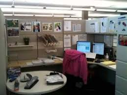 cubicle ideas office. Lovable Cubicle Organization Ideas Diy Office Decorating Youtube
