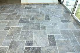 travertine tile flooring cost sulaco us with idea 0