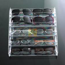 Plastic Stands For Display China Acrylic Eyewear Display Stands Plastic Eyeglasses Rack 88