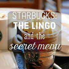 A swirl of rich condensed milk and a hint of mint gives you a taste of ultimate refreshment with this vietnamese iced coffee recipe. A Guide To Starbucks Lingo And The Secret Menu Delishably