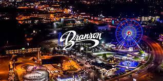 City of Branson