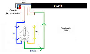 xbox experts com tutorial rheostat 5v 12v fan mod a pic