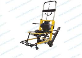 emergency stair chair. CE Foldable Electric Stair Climbing Chair For Diabled Emergency Evacuation Images O