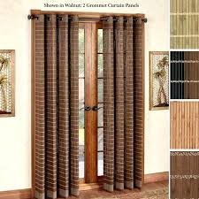 curtain curtains for sliding glass doors with vertical blinds what curtains over vertical blinds large size