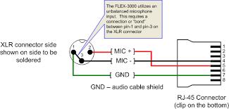 xlr mic wiring diagram wirdig