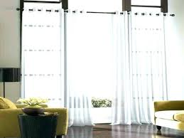 glass door blinds sliding glass door with blinds inside sliding glass door blinds fancy curtains over