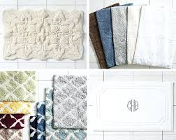 farmhouse bathroom rugs how to choose the perfect bath farmhouse style bathroom rugs