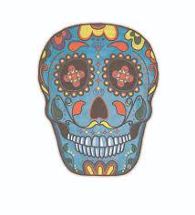 Handtuch Skull Cm Strandtuch 150 Mexiko Totenkopf Totenkopf