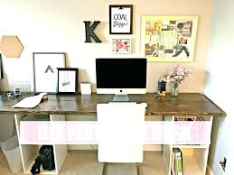 double desks for home office. Double Sided Desk Desks Home Office Project Smart For
