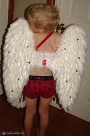 cupid costume photo 7 of 10