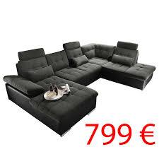Sofa Couch Wohnlandschaft Bettfunktion In 34477 Twistetal