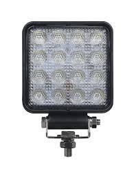 E Light Led Lighting Arbetslampa Med Slimmad Design Och Imponerande Ljusbild