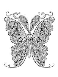Color Pages Cool Animal Coloring Pages For Adults Color