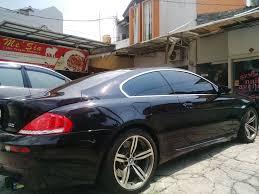 All BMW Models black on black bmw m6 : BMW E63 M6 2006 BLACK – bisaboy.com