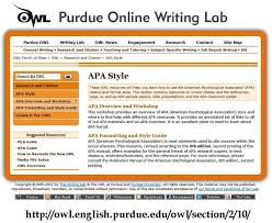scientific research paper purdue how to a scientific paper
