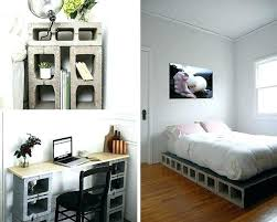 how to build bedroom furniture. Diy Bedroom Furniture Concrete Projects For Men Painting Ideas How To Build