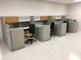 fice Furniture Project for Legacy Manufacturing Marion IA