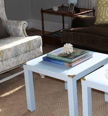 Embellished Lack Tables. lack corner hack