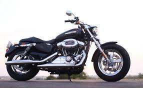 harley davidson 1200 custom first ride review ndtv carandbike