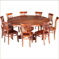 round table and chairs sierra large round rustic solid wood dining table chair set is handmade round table and chairs
