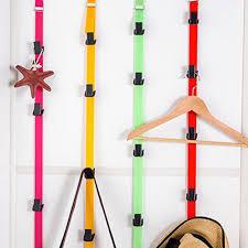 2019 door back baseball cap rack hat holder rack organizer storage door closet hanger from shutie 24 07 dhgate com