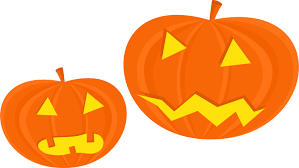 Image result for free clipart images of halloween pumpkins
