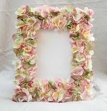 Picture Frames Design:Flower Decorating Picture Frames Simple Classic  Decoration Ideas Motive Phenomenal Tutorials craft