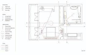 lighting scheme. Lighting For Residential Interiors Plan - Francesca Paduano Scheme