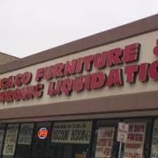 Chicago Furniture & Electronics Liquidation Center Furniture