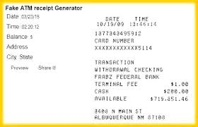 How To Create Invoice Template Using Word Make A Receipt