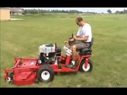 exmark turf ranger mower with new kohler motor youtube exmark turf ranger 60 for sale at Exmark 1800 Wiring Diagram