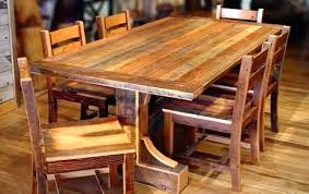 full size of log kitchen tables round table cabin sets interior design ideas for apartments designer
