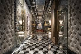 rethinking office space. alex chomicz timothy oulton hk office 1 rethinking space