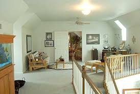 Amazing Bedroom Furniture Small Spaces, Upstairs Loft Decorating