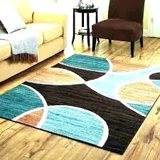 exclusive teal and tan area rug rugs grey white n