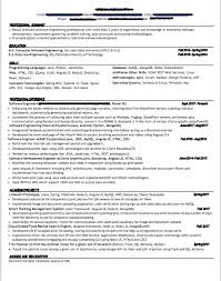 Formatting Resume Cool How Much Does A Resume's Format Matter With Examples