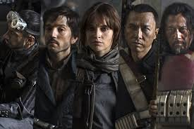 star wars rogue one. Delighful Rogue Whou0027s Who In Rogue One A Star Wars Story Movie Throughout Star Wars Rogue One