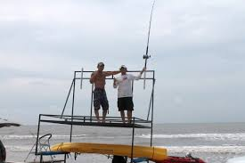 Fishing For Mcjaws Crystal Beach Local News Get The